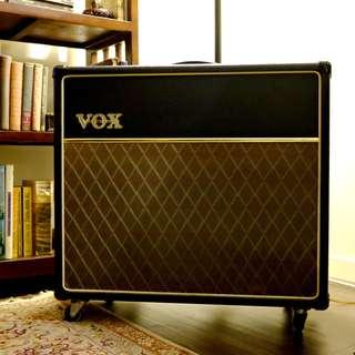 VOX Amp AC30CC1