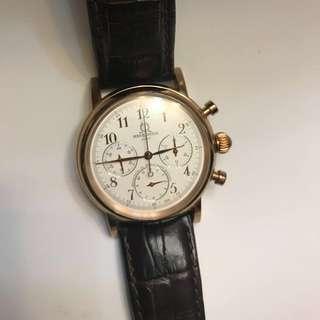 SOLVIL ET TITUS 1887 (unisexual watch)