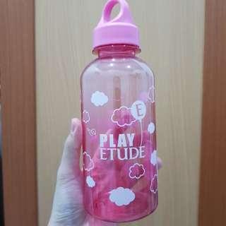 Botol Etude Pink