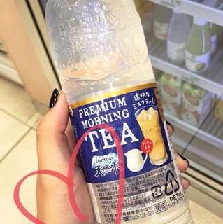 Suntory Premium Milk Tea
