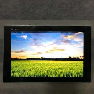 Sony Tablet Z  white color 32GB WiFi only (Not 3G,4G)