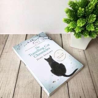 [Paperback] The Travelling Cat Chronicles - Hiro Arikawa