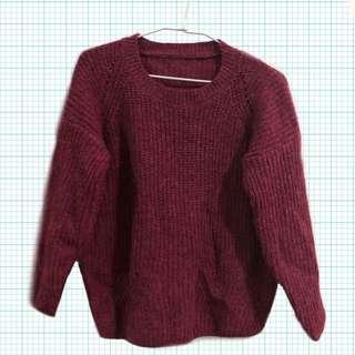 (二手)毛衣
