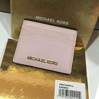 Michael Kors Card Holder ori Autenthic