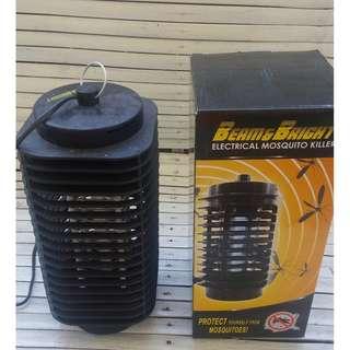 portable electric mosquito killer