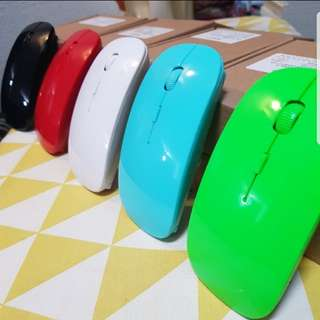 Mouse Optical USB