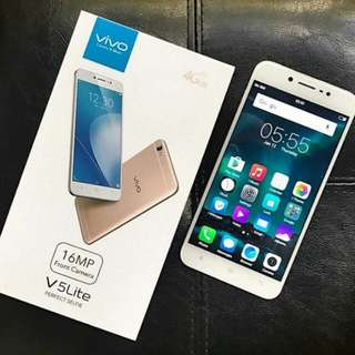 Handphone vivo v5