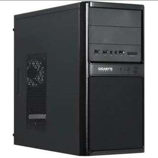A10-7850K GTX760 Entry Gaming PC