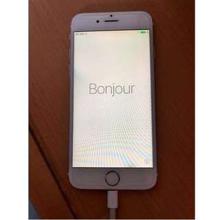 IPhone 6 64GB GOLD 80% New