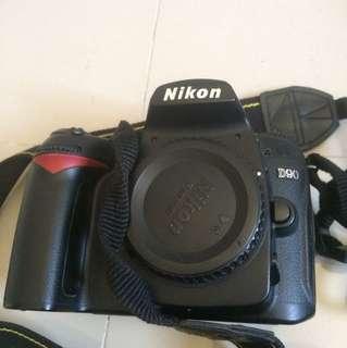 Nikon D90 ++