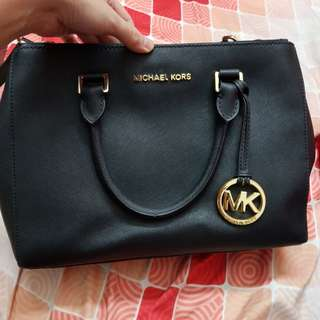 Michael Kors Sutton Bag