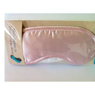 SKU#L00473	Eye Mask with Cool Pad by Ebelin