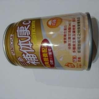 補體康c 共9罐