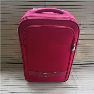 luggage travelling bag