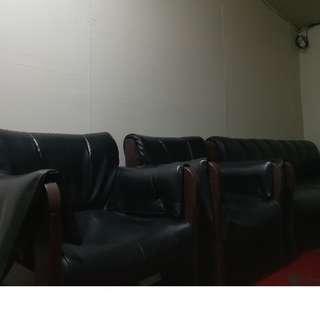 used sofa set pickup at noveleta cavite