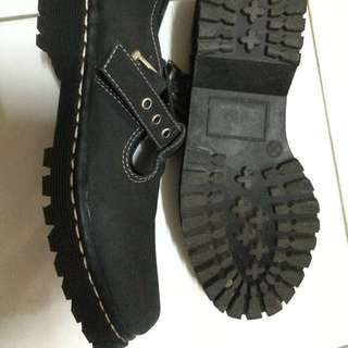 PRICE REDUCED LEATHER SHOES