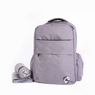 Princeton Bag (Diaper Bag)