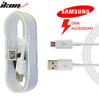 Samsung新版原裝USB線