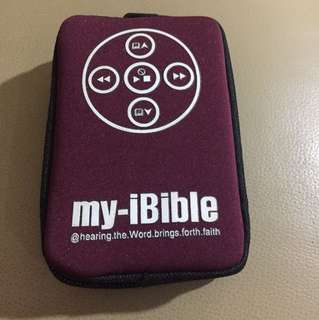 My I-Bible