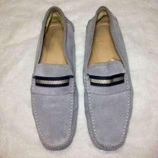 Bally Loafer Original Made in Switzerland