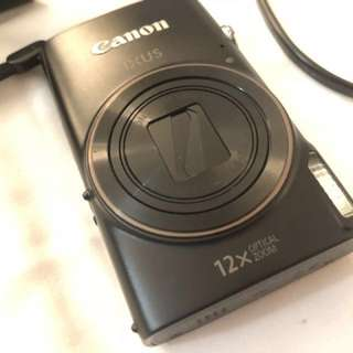Canon Digital Camera 285HS