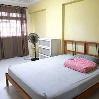 Room for Rent @ Woodlands Ring Road 628A