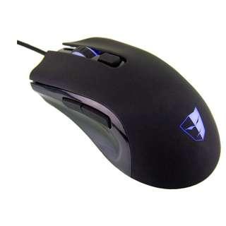 BNIB PMW3310 / PMW 3310 pro grade gaming sensor Tesoro RGB gaming mouse