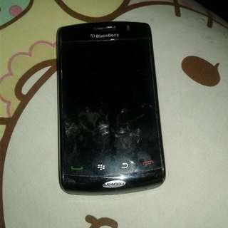 blackberry 9550 & icherry