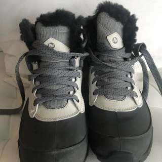 Merrell Women's winter boots 2017
