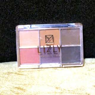 Lizly What A Chic Palette