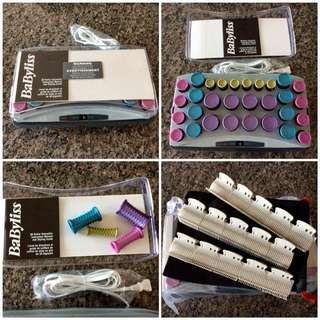BaByliss Pro 30 Professional Hair Roller Set