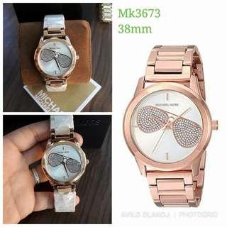 MK Lady Watch