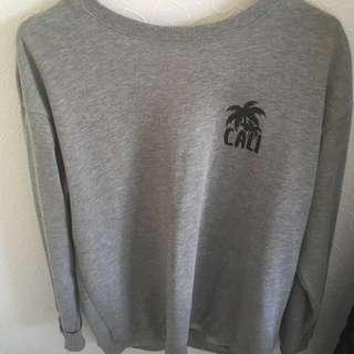Cali Sweatshirt