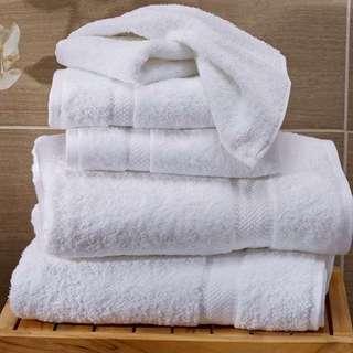 S&R Hotel Luxury Body Bath Towel
