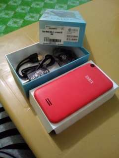 Cherry Mobile Cubix OnRev (Original Brand New)