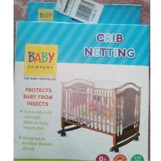 Crib Net