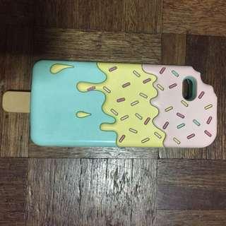 iPhone 6/6s Bershka Ice Cream Case