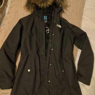 Helly Hansen H2Flow Women's Winter Coat