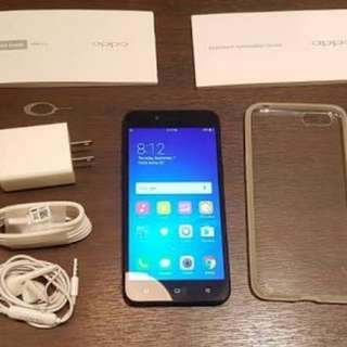 Oppo A71 for sale or swap sa iPhone6