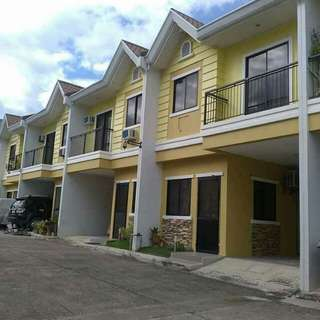 Rfo house and lot in bulacao cebu walking dstance to malls