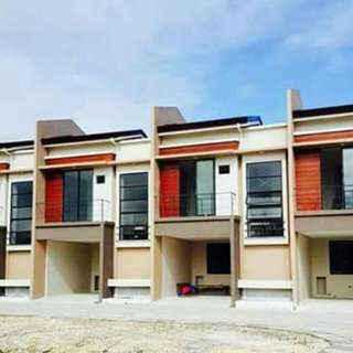 House and lot in dawis talisay fro
