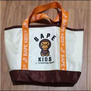 Bathing Ape japan bag ☆ Japan Purchase ☆