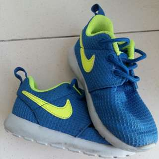 Nike Roshe Run for todler