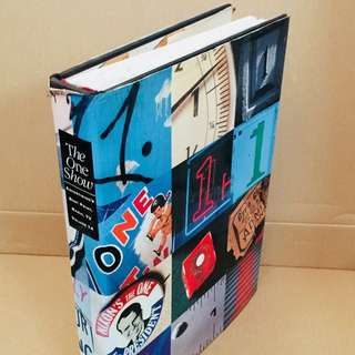 Book - The One Show (Best Print, Radio, Advertising)