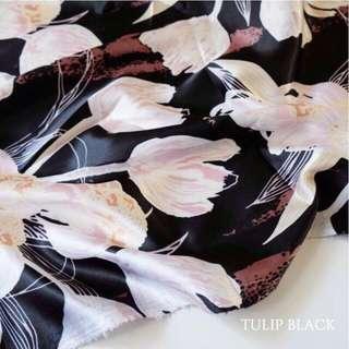 Tulil Black