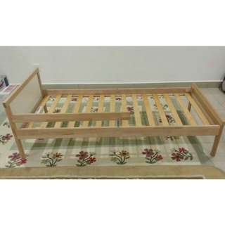 IKEA SNIGLAR Children Bed