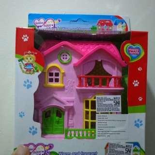 mainan anak edukasi rumah rumahan