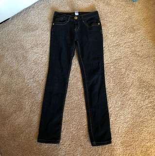 Girls Guess Jeans Size 12