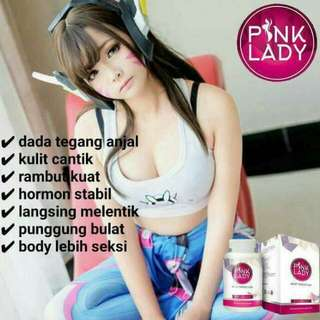 Pinklday