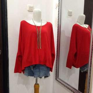 blouse kalelawar